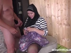 arabian girl have sex