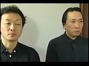 japanese news cumshots