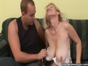 older women young boy sex
