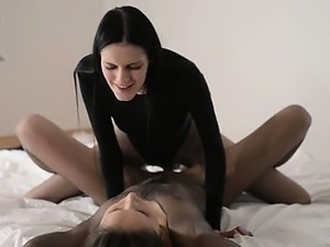 free movies of mature in nylons