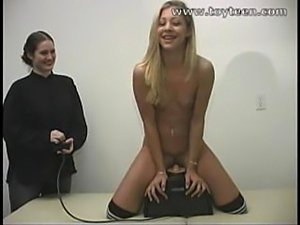 sybian video virgins free download