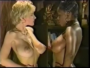 black oil wrestling video