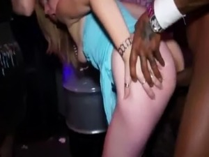 Cfnm party amateurs blowjob and fuck free