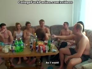 sex party bachelorette