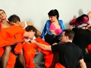 prison girl ass fucked torrent