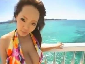 white girl asian guy