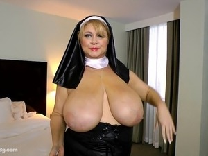 indian nun pussy