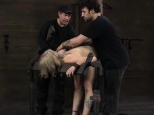 sybian bondage sex videos