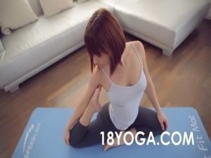 erotic family yoga videos