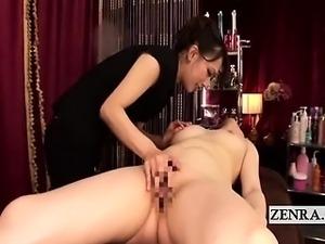 Lesbian massage sex videos