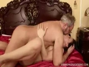 grandpa group sex tube