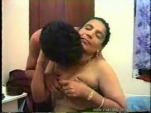 indian tv aunty full sex video
