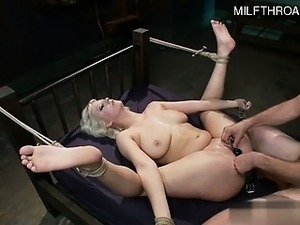 naked girls bdsm