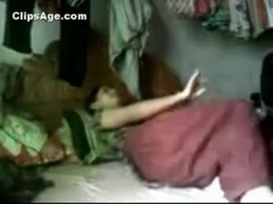 Saxy teens in bangladeshi
