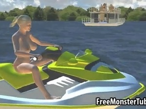 free simpsons sex video cartoon