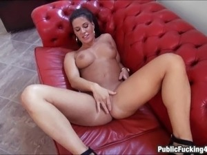 pornstar tasty with young money