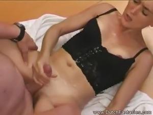 Dutch nude girls