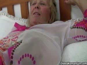 old mature british lesbians