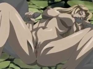 sexy bikini anime girls