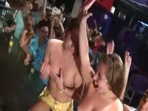 Beautiful young girl sucking cock in car