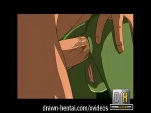 young hentai monster videos