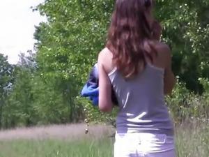 video solo teen female orgasm