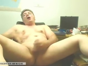 shaved pussy ejaculation