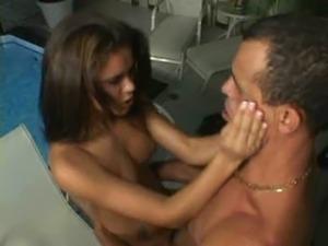 leona shemale from brazil sex videos