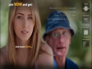 Old man fuck yong girl