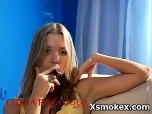 free porn movies smoking babes