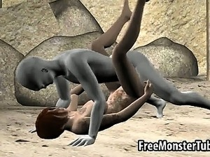 monsters vs aliens sex video