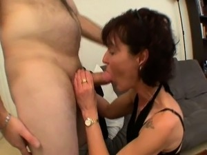 european french fuck sex milf