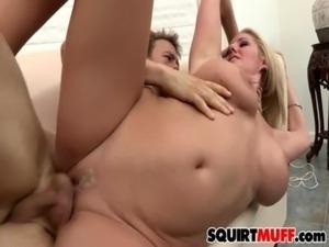 sex squirting girls videos