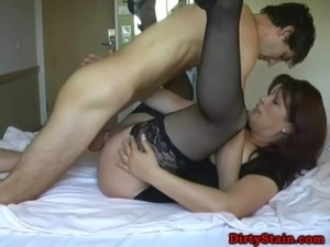 italian mother and son sex fuck