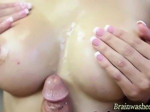 girlfriend hypnotized to fuck strangers