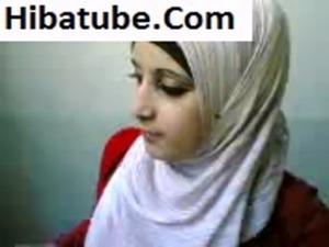 Hot arabian teen