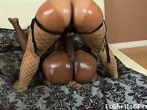 Black lesbian lick