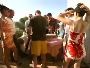 turkish girl bikini