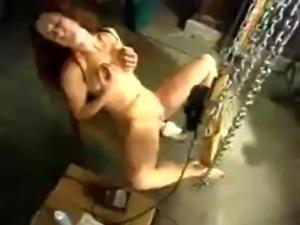 hot sexy hardcore anal fucking machines