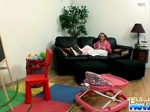 videos of babysitters having sex