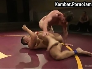 wrestling erotic sex muscle female