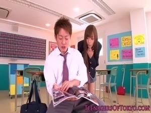cute young schoolgirls