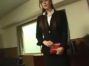 hot sexy secretary fuck movie