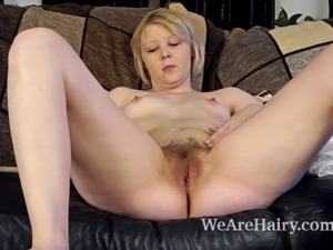 hairy asian armpit video
