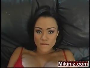 creamed pussy pie