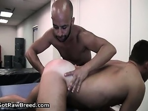 mature anal extreme