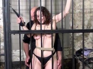 girls brutal jail sex videos