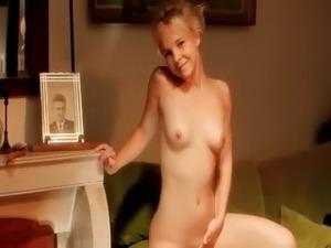 innocent blonde xxx