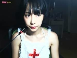 Hot korea girl