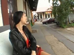Prostitute public porn free